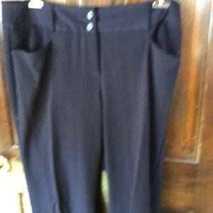 Women's dress slacks